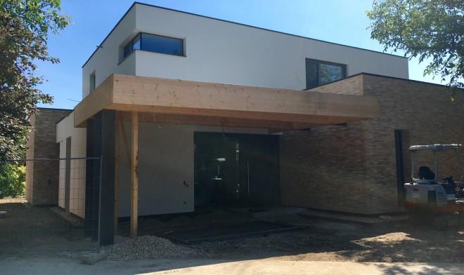 Baustelle 2016